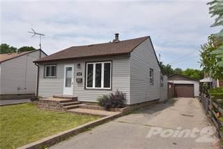 Residential Property for sale in 295 ADELINE Avenue, Hamilton, Ontario