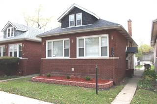 Single Family for sale in 8004 South Woodlawn Avenue, Chicago, IL, 60619