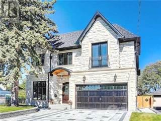 Single Family For Sale In 124 HILLMOUNT Avenue Toronto Ontario
