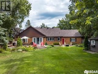 Single Family for sale in 668 GLEN Crescent, Orillia, Ontario