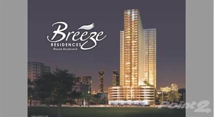 Condominium for sale in Breeze Residences, Roxas Blvd., Pasay City, National Capital Region, Pasay City, Metro Manila