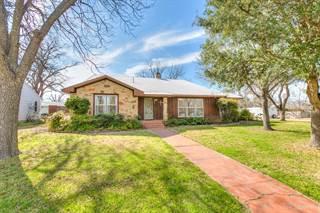 Single Family for sale in 409 N 3rd St, Ballinger, TX, 76821