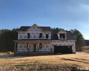 Single Family for sale in 196 Dundalk Drive, Zebulon, NC, 27527