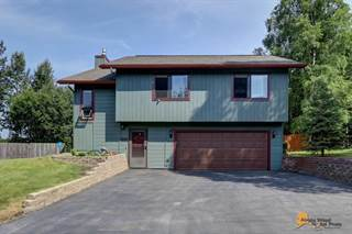 Single Family for sale in 18145 N Parkview Terrace Loop, Eagle River, AK, 99577