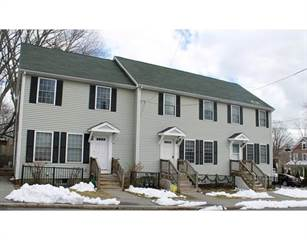 Single Family for rent in 3 Bancroft Ave 3, Wakefield, MA, 01880