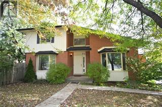 Single Family for sale in 71 CHEPSTOW CLOSE, London, Ontario