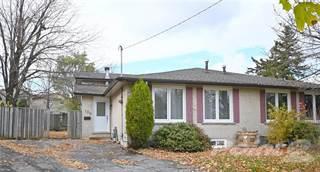 Residential Property for sale in 186 GREENCEDAR Drive, Hamilton, Ontario, L9C 6W6