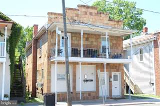 Apartment for sale in 342 E KING STREET, Strasburg, VA, 22657