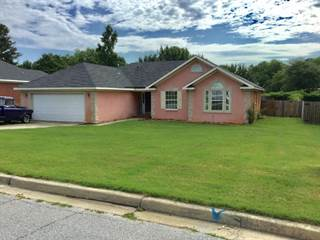 Single Family for sale in 539 Oak Chase Drive, Martinez, GA, 30907