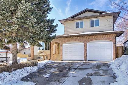 Single Family for sale in 444 Woodside Road SW, Calgary, Alberta, T2W3J8