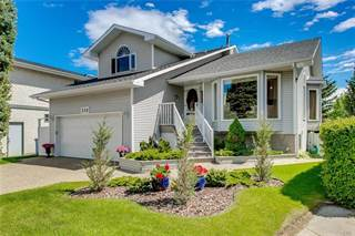 Single Family for sale in 339 WOOD VALLEY BA SW, Calgary, Alberta