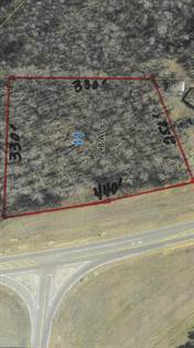 Lots And Land for sale in East Chambers Drive, Booneville, MS, 38829