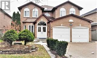 Single Family for rent in 88 HAVAGAL  CRES, Markham, Ontario, L3P7G3