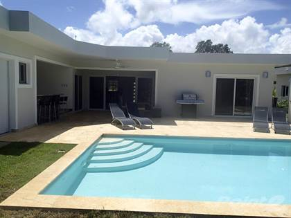Residential Property for rent in FOR RENT - Beautiful modern 3 bed casa linda villa, Sosua, Puerto Plata