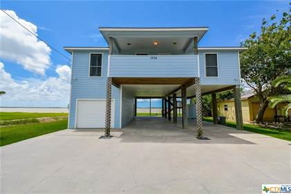 Residential Property for sale in 1554 W Bayshore Drive, Palacios, TX, 77465