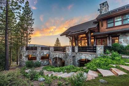 Residential for sale in 8207 Fallen Leaf Way, Truckee, CA, 96161