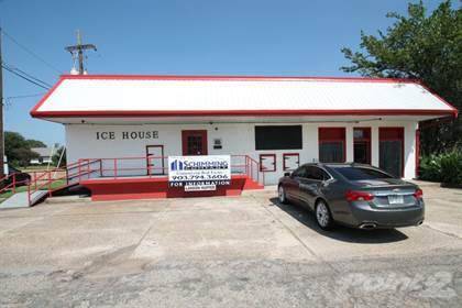Retail Property for sale in 118 North Ellis Street, New Boston, TX, 75570