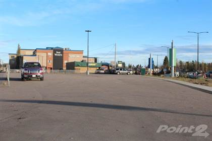 5303 50 Avenue, Cold Lake, Alberta T9M