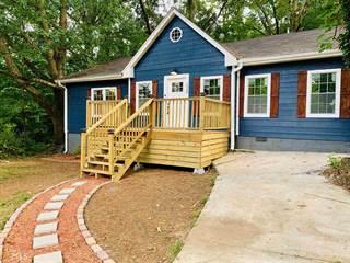 Single Family for sale in 1028 Regent, Atlanta, GA, 30310