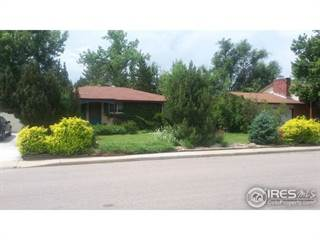 Single Family for sale in 4960 Qualla Dr, Boulder, CO, 80303