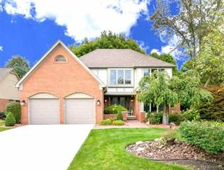 Single Family for sale in 35256 CURTIS Road, Livonia, MI, 48152