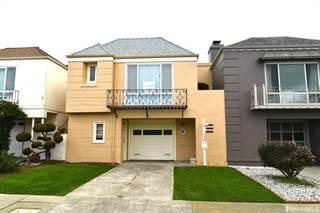 Single Family for sale in 48 Sylvan Avenue, San Francisco, CA, 94132