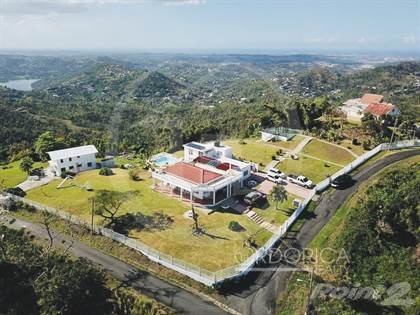 Residential Property for sale in SR 941 RAMAL 942 KM 4.2, Gurabo, PR, 00778