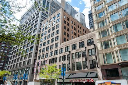 Residential Property for rent in 20 North STATE Street 904, Chicago, IL, 60602
