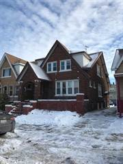 Single Family for sale in 3350 HOLBROOK Street, Hamtramck, MI, 48212