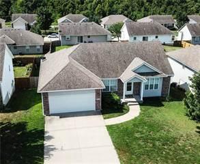 Single Family for sale in 710 IronHorse Drive, Warrensburg, MO, 64093
