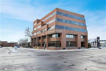 Commercial for rent in 220 3 Avenue S 1, Lethbridge, Alberta, T1J 0G9