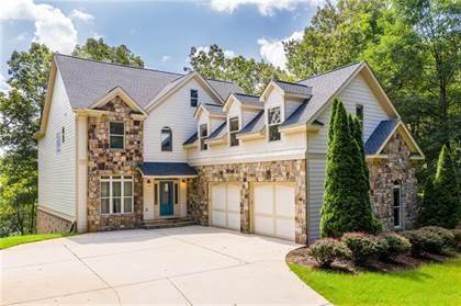 Residential Property for sale in 5360 Pinnacle Pointe, Winston, GA, 30187