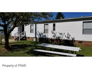 Single Family for sale in 7441 APRIL DR, Fayetteville, NC, 28314