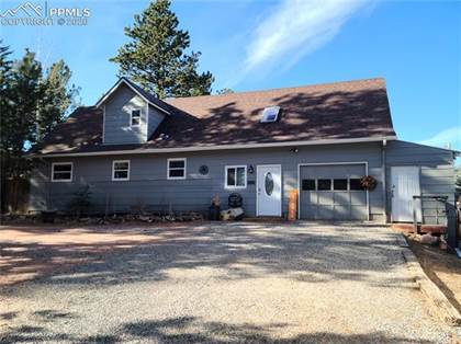 Residential Property for sale in 104 Pine Ridge Avenue, Woodland Park, CO, 80863