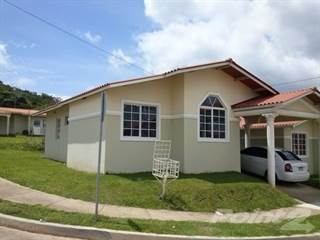 Residential Property for sale in LA CHORRERA, BARRIO COLON, PANAMA OESTE, PANAMA, La Chorrera, Panamá
