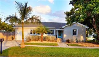 Single Family for sale in 3443 Silvestre DR, Fort Myers, FL, 33901