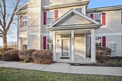 Residential Property for sale in 2347 Graystone Drive, Joliet, IL, 60431