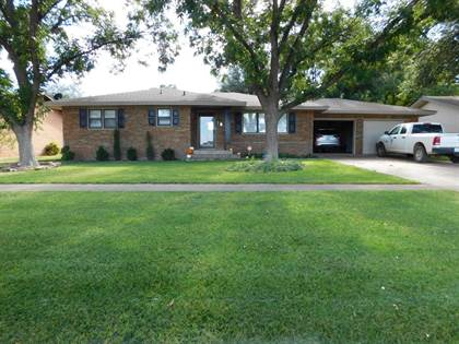 Residential Property for sale in 1805 Ave G, Muleshoe, TX, 79347