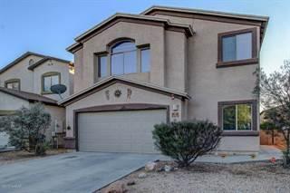 Single Family for sale in 3782 E Felix Boulevard, Tucson, AZ, 85706