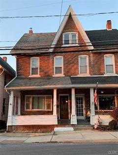 Residential Property for sale in 356 West Church Street, Slatington, PA, 18080