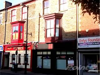 Apartment for sale in Windsor Road, Neath, Wales
