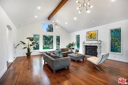 Residential Property for sale in 6539 Wandermere Rd, Malibu, CA, 90265