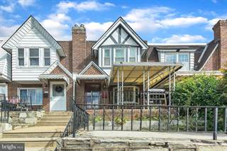 Townhouse for sale in 4611 BLEIGH AVE, Philadelphia, PA, 19136