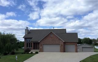 Single Family for sale in 4408 E Cascio, Byron, IL, 61010