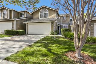 Townhouse for sale in 1245 Copper Peak Ln, San Jose, CA, 95120