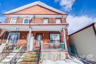 Residential Property for sale in 2 Fisher Street, Toronto, Ontario, M6K1V8