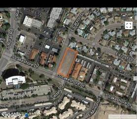 Land for sale in 4611 S Lakeshore Drive, Tempe, AZ, 85282