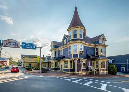 Commercial for sale in 190 Main Street, Liverpool, Nova Scotia, B0T 1K0
