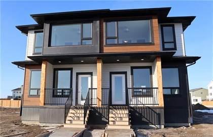 Residential Property for sale in 248 Grassland Boulevard W, Lethbridge, Alberta, T1J 5S4