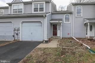 Townhouse for sale in 517 LEON CIR, Feasterville Trevose, PA, 19053